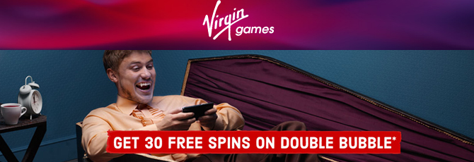 Virgin Games Casino No Wagering Requirements