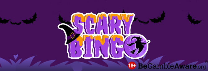 Scary Bingo Low Wagering Requirements