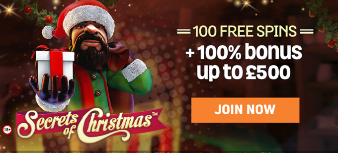 Spin and Win:100 Free Spins Low Wagering Requirements! - No